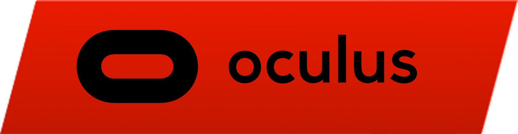 Buy on Oculus